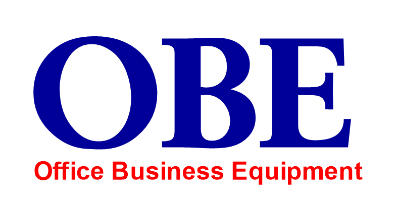 OFFICE BUSINESS EQUIPMENT (OBE)